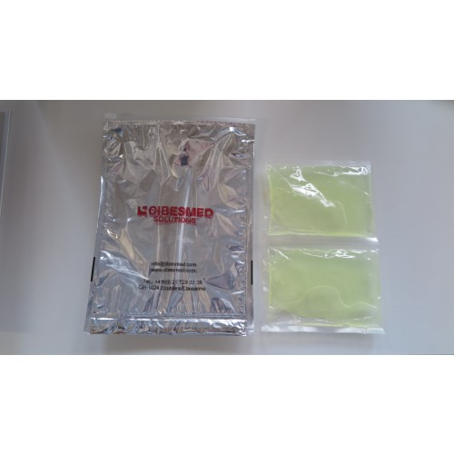 Pochette isotherme 20 x 27 cm