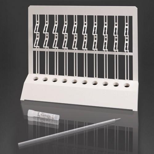 Pipette Takives avec aspiration automatique graduée de 0 à 160 mm