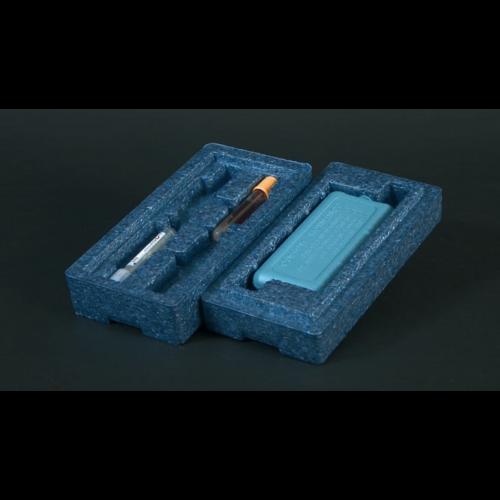 Mini-isotherm-C MESURE DES GAZ DU SANG