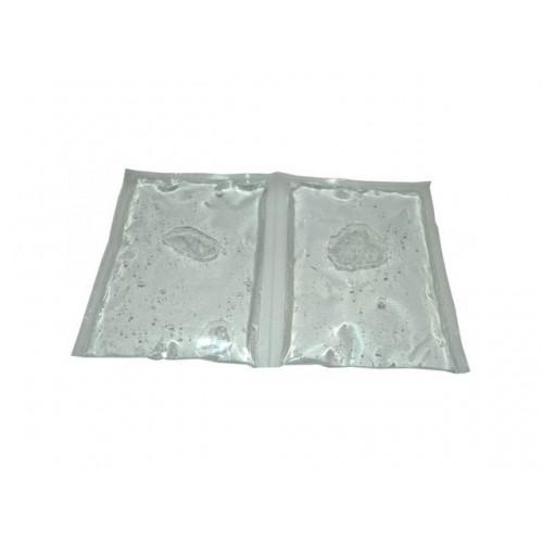 Sachet gel eutectique bi-poches 0°C (2 x 160 g)