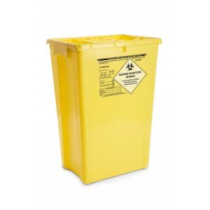 Collecteur pour déchets infectieux SC 60 lt MONO
