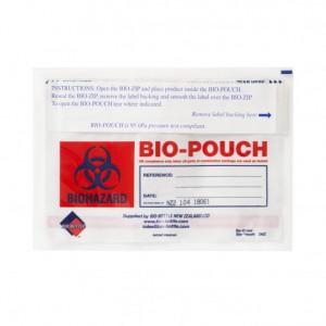 Bio-pouch 95kPa 230 x 150 mm