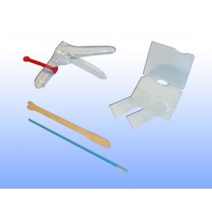 PAP-TEST KIT kit pour Pap-Test