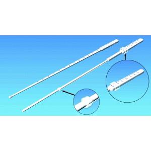 Ramister hystéromète droit A  24.5 cm