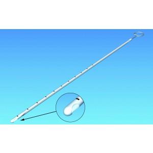 Endocic dispositif pour prélèvement endométrial avec mandarin en acier
