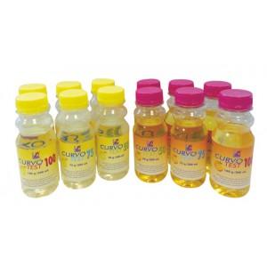 Boissons glucosées 50 g citron