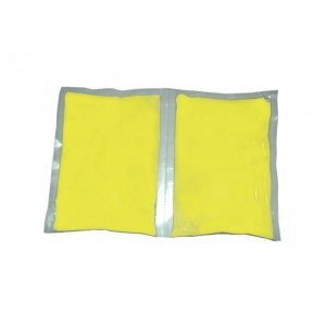 Sachets gel eutectique bi-poches -21°C (2 x 160 g)